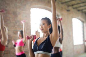 Kreatin, L-carnitin og glutamin – Alt i pre workout