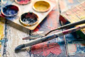 Alcohol ink og akvarelpensler fra Art-de-vinci.dk – førende udvalg