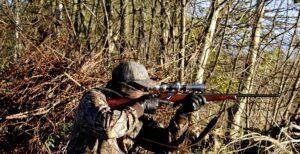 Køb jagtudstyr og jagttøj fra Deerhunter samt andre stærke brands