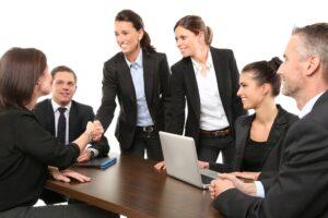 Prøv landets største bestyrelsesplatform BOARD OFFICE™
