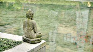 Engle figurer og Buddha statuer – Stort udvalg online