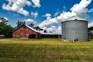 Køb en ny silo eller flexsnegl i høj kvalitet hos Moderne Kornbehandling ApS