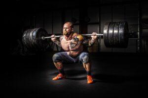 Tag din træning til et nyt niveau med håndvægte eller kettlebells fra Sidea.dk